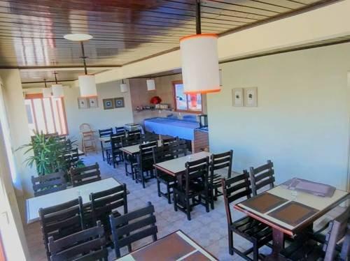 Отель BellaTorres - фото 7