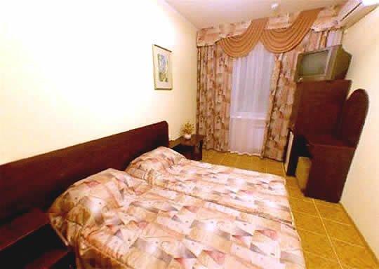 Гостиница Мария - фото 50