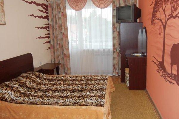Гостиница Мария - фото 1