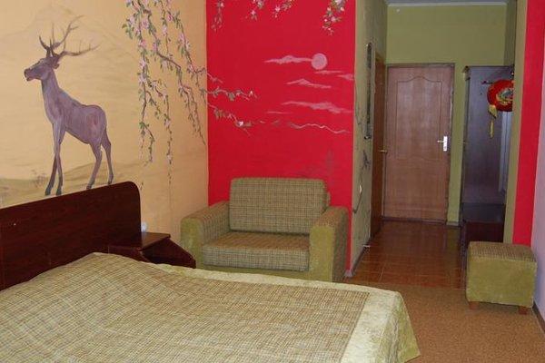 Гостиница Мария - фото 12
