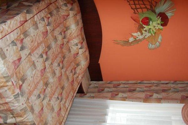 Гостиница Мария - фото 13