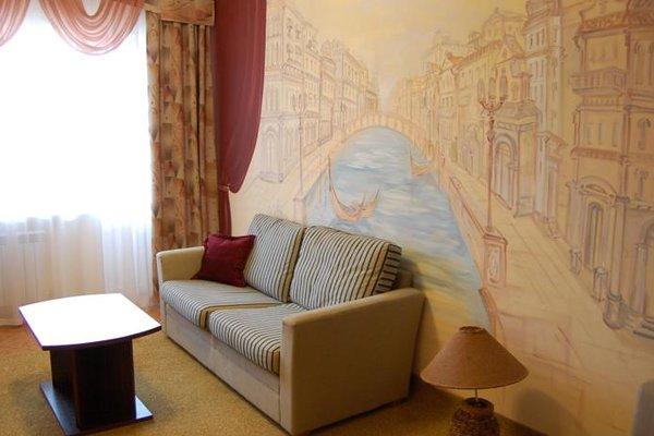 Гостиница Мария - фото 15