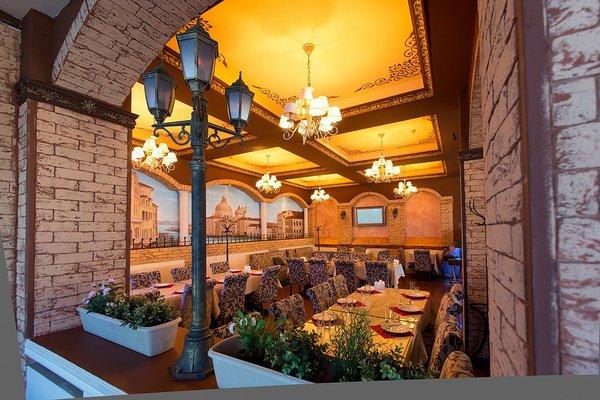 Гостиница Мария - фото 19