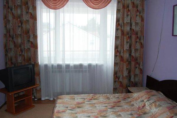 Гостиница Мария - фото 2