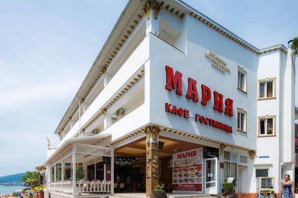 Гостиница Мария - фото 21