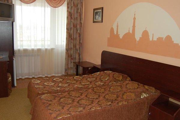 Гостиница Мария - фото 4