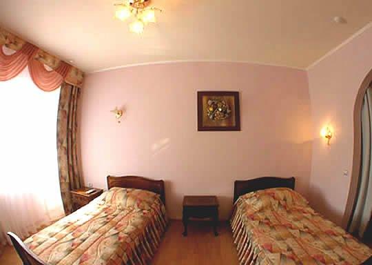 Гостиница Мария - фото 5