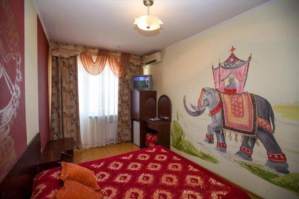Гостиница Мария - фото 6