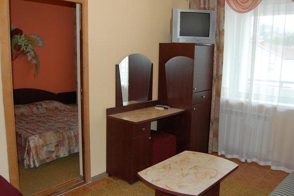 Гостиница Мария - фото 7
