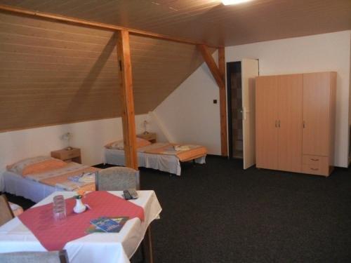 Guest House Pod Lesem Merklin - фото 6