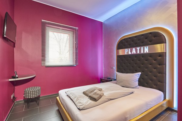 Hotel Platin - фото 1