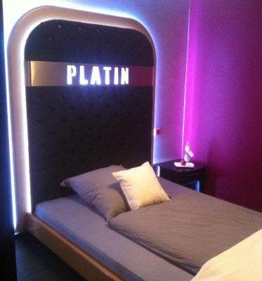Hotel Platin - фото 4