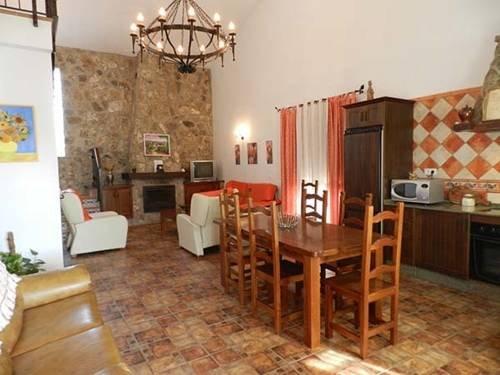 Casas Elena-Conil - фото 10