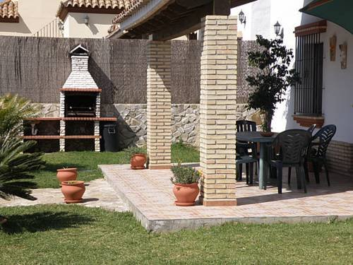 Casas Elena-Conil - фото 13