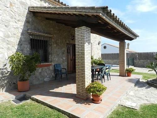 Casas Elena-Conil - фото 14