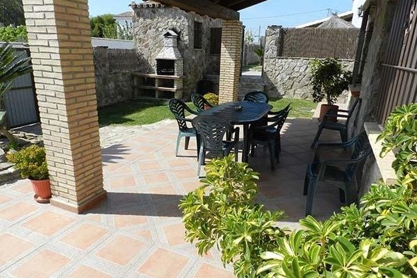 Casas Elena-Conil - фото 16