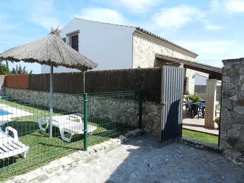 Casas Elena-Conil - фото 17