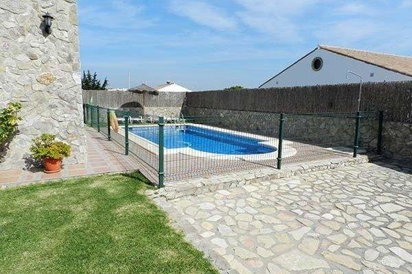 Casas Elena-Conil - фото 18