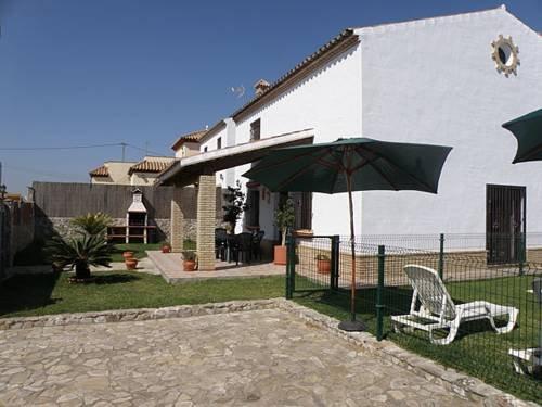 Casas Elena-Conil - фото 21