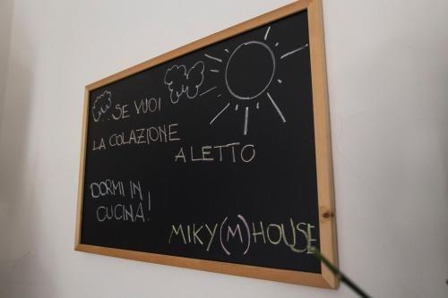 Miky M House - фото 17