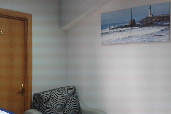 Мини-отель Арго - фото 17