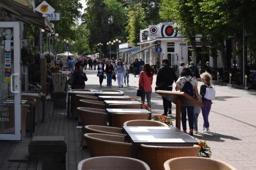 Apartment Kauguri - фото 14