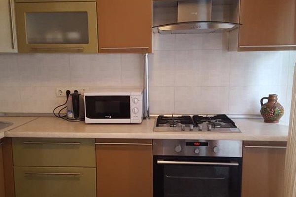 Apartments Chisinau - фото 50