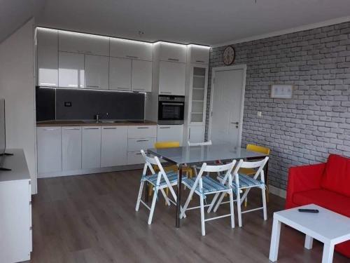 South Beach Apartments - фото 7