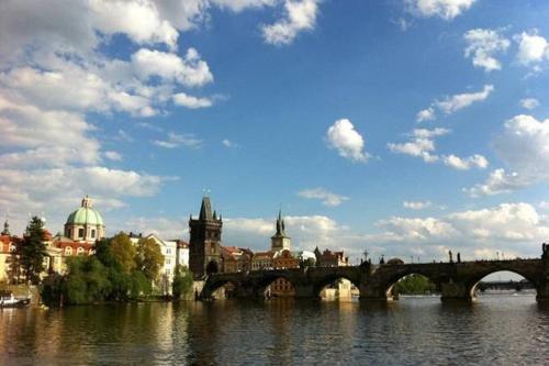 Prague City Loft And Studio - фото 21