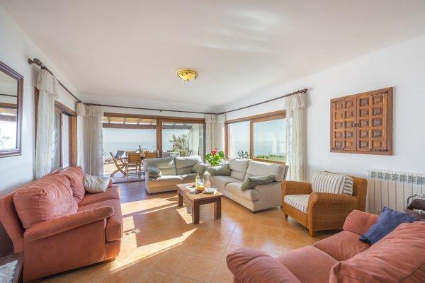 Rental Villa Sol Naixent - Cala Serena, 5 Bedrooms, 10 Persons - фото 50