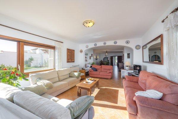 Rental Villa Sol Naixent - Cala Serena, 5 Bedrooms, 10 Persons - фото 1
