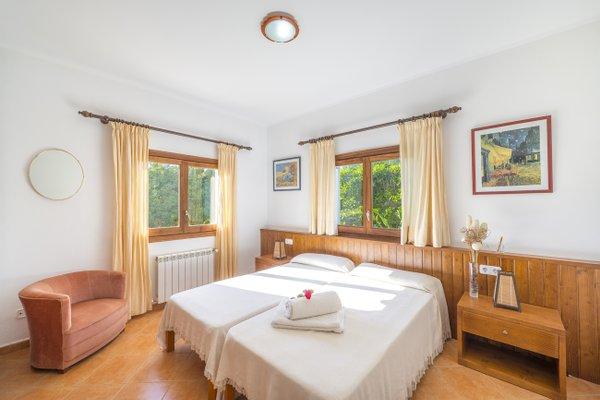 Rental Villa Sol Naixent - Cala Serena, 5 Bedrooms, 10 Persons - фото 10