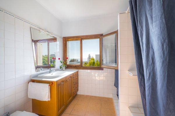 Rental Villa Sol Naixent - Cala Serena, 5 Bedrooms, 10 Persons - фото 15