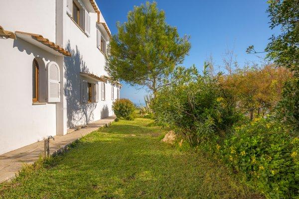 Rental Villa Sol Naixent - Cala Serena, 5 Bedrooms, 10 Persons - фото 19