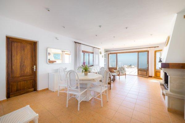 Rental Villa Sol Naixent - Cala Serena, 5 Bedrooms, 10 Persons - фото 2