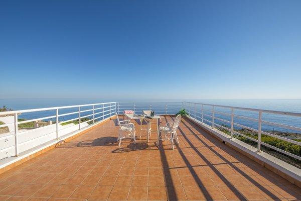 Rental Villa Sol Naixent - Cala Serena, 5 Bedrooms, 10 Persons - фото 20