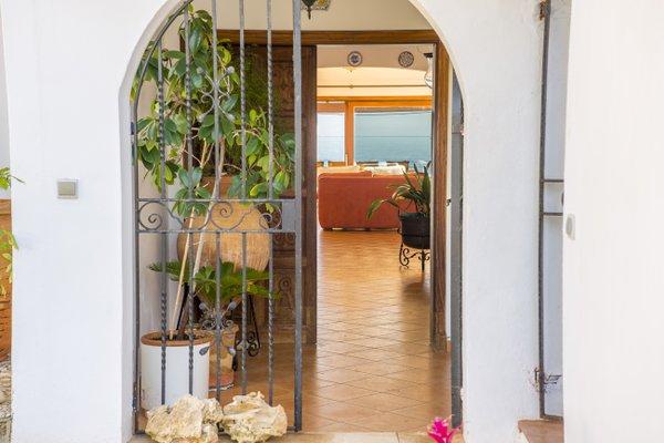 Rental Villa Sol Naixent - Cala Serena, 5 Bedrooms, 10 Persons - фото 21