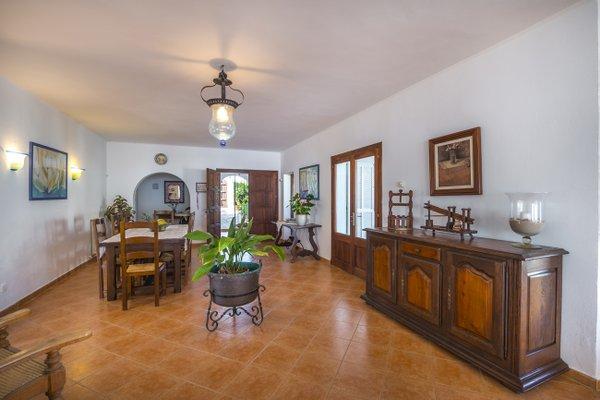 Rental Villa Sol Naixent - Cala Serena, 5 Bedrooms, 10 Persons - фото 5