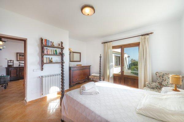 Rental Villa Sol Naixent - Cala Serena, 5 Bedrooms, 10 Persons - фото 6