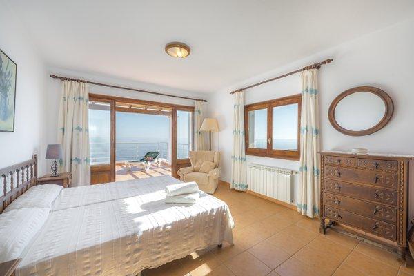 Rental Villa Sol Naixent - Cala Serena, 5 Bedrooms, 10 Persons - фото 9