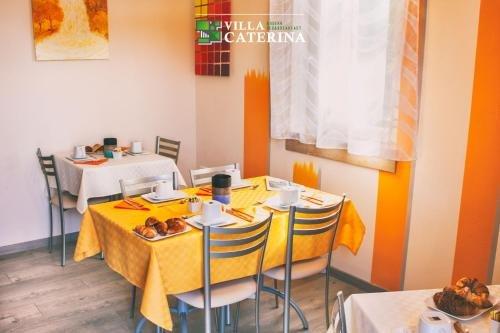 B&B Villa Caterina - фото 13