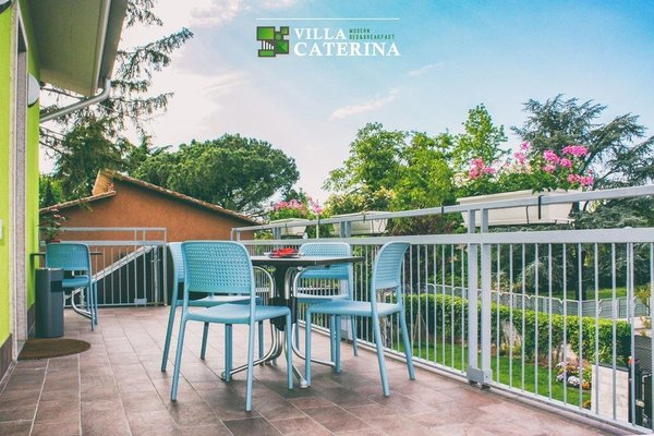 B&B Villa Caterina - фото 19