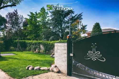 B&B Villa Caterina - фото 20