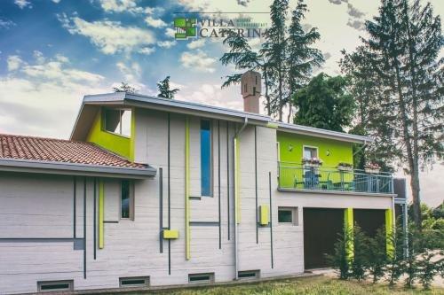 B&B Villa Caterina - фото 21