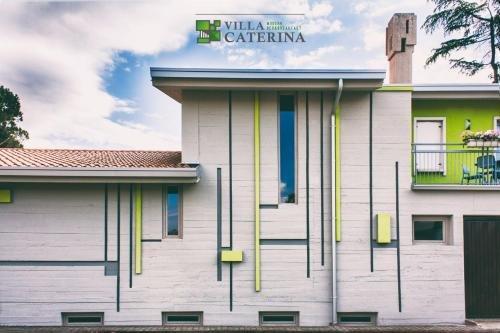 B&B Villa Caterina - фото 22