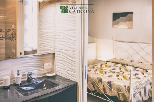 B&B Villa Caterina - фото 7