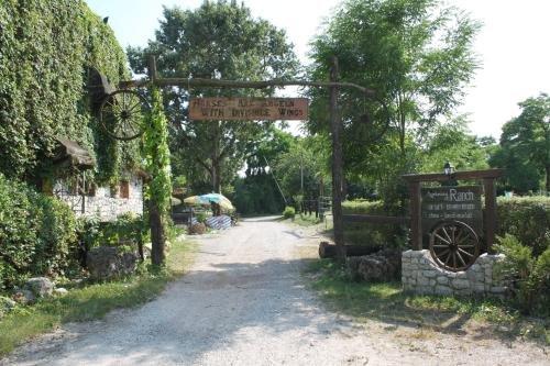 Agriturismo al Ranch - фото 48