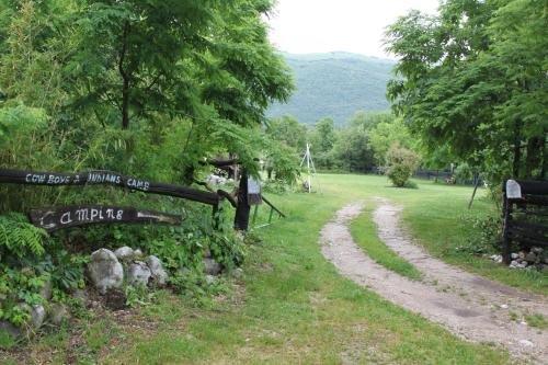 Agriturismo al Ranch - фото 14