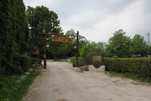 Agriturismo al Ranch - фото 21