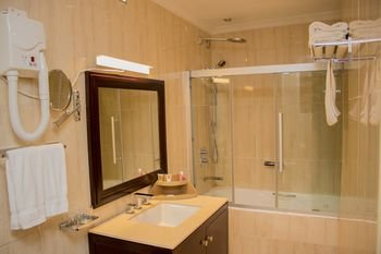 Simama Hotel - фото 10